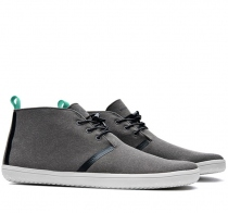GOBI II Mens ECO-Canvas Dark Grey