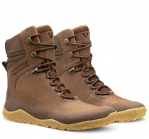 TRACKER HI FG WOMAN Leather Brown