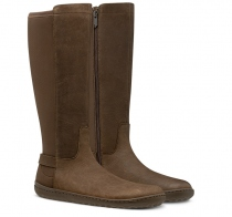 RYDER WOMEN Leather Brown