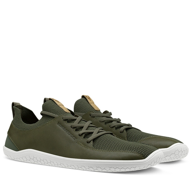 PRIMUS KNIT MENS Leather Olive