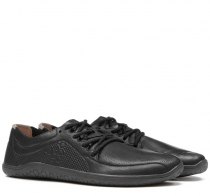 PRIMUS LUX LINED Mens Leather Black