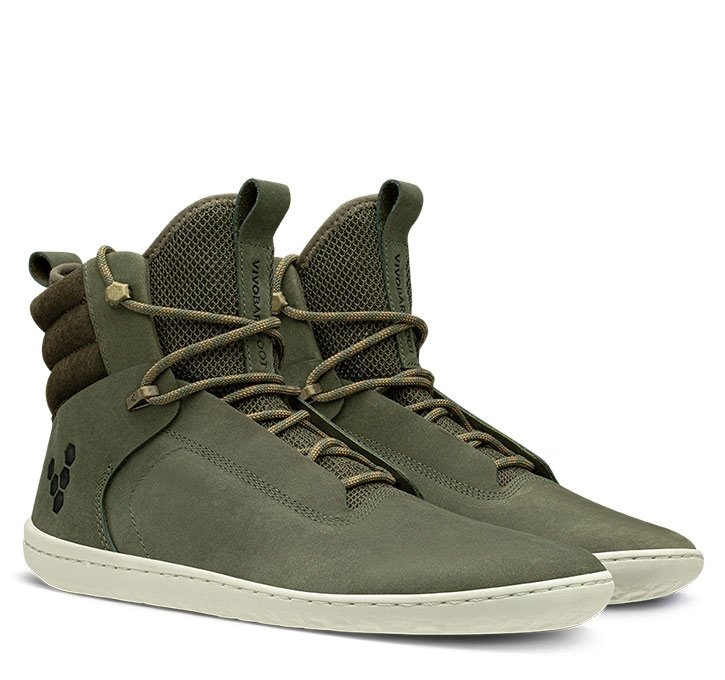 KASANA BOOT WOMENS Green
