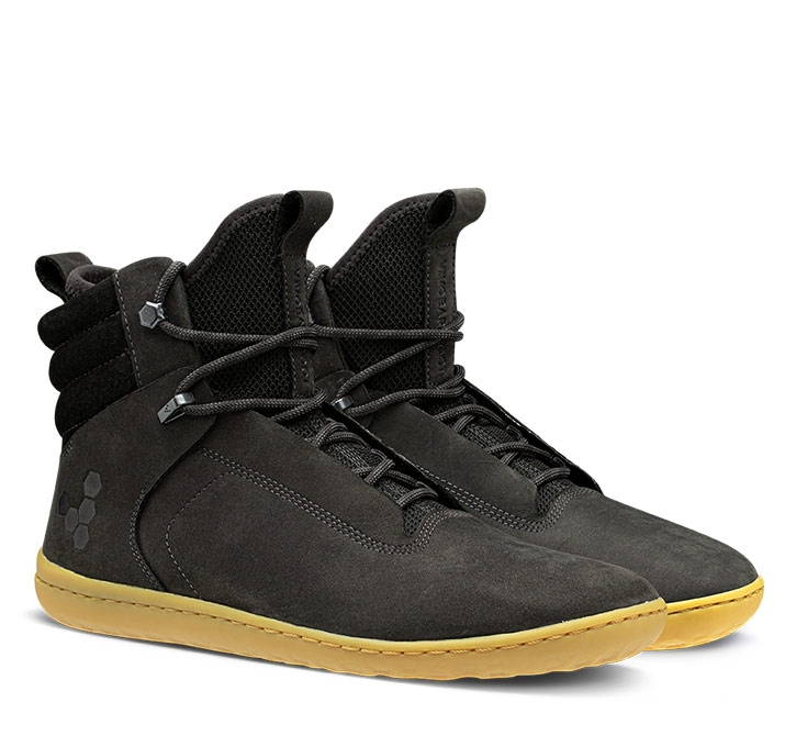 KASANA BOOT WOMENS Obsidian Black