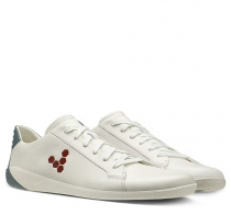 GEO COURT MENS White Blue Red