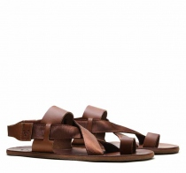 KURU SANDAL WOMAN Acron Tan