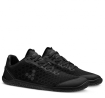 STEALTH III WOMAN Black